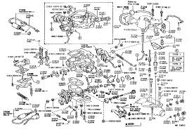 Carburetor wiring diagram mercury outboard diagrams mastertech marin in 22r ga15 engine nissan toyota 4y drawing