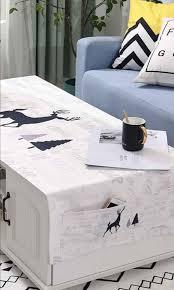 new coffee table cover cloth 150cmx50cm