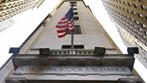 Dow Jones Industrial Average Closes Above 20 000 For First Time