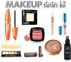 makeup starter kit for beginners makeup starter kits for beginners beautiful best makeup for grade images makeup starter kit