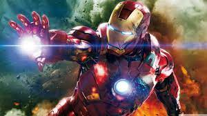 The Avengers Iron Man ❤ 4K HD Desktop ...