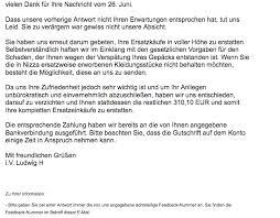 Compensation Clinic Lufthansa Delayed Baggage Compensation