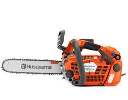 husqvarna t540 xp 16 inch 37 7cc professional tree care chainsaw