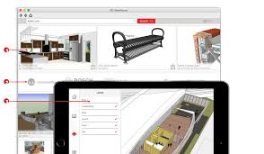 3D Interior Design Software | Kitchen Design 3D Software