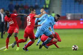 Trabzonspor – Umraniyespor (LIVE) – Trabzonspor News