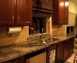 White Kitchen With Black Granite Countertops B & Q Tiles Kitchen Faucets  Oil Rubbed Bronze Finish Kohler Sinks Undermount 18 Inch Gas Range