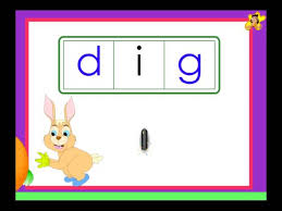 Free printable phonics workbooks, phonics games, worksheet templates, 100s of images for worksheets and more. Kindergarten Phonics Worksheets Words With The Short Vowel I Sound Youtube