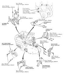 Best of template 1989 acura legend engine diagram large size