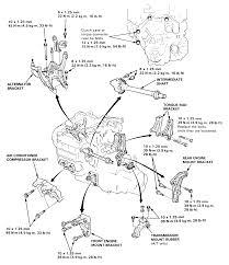 2004 Acura Tl Fuse Diagram