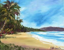 view larger image hawaii painting