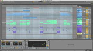 Template For Astra Trance 2019 Template For Ableton Live