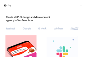 Ux Design School San Francisco Top 5 Ui Ux Design Agencies In The World January 2020 Ux