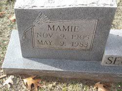Mamie Carpenter Secondine (1905-1983) - Find A Grave Memorial