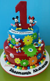 94 Pictures Of Birthday Cakes For One Year Old Birthday Cake