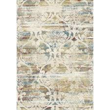 dynamic transitional prism 4430 area rug collection