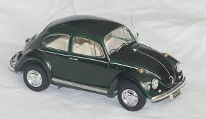 Review: '68 Volkswagen Beetle - California Wheels Edition | IPMS ...