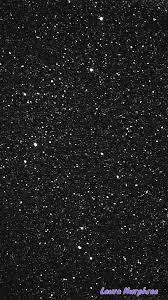 Glitter phone wallpaper black sparkle ...