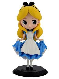 <b>Фигурка Q Posket Disney</b> Characters: Alice (A Normal Color ...