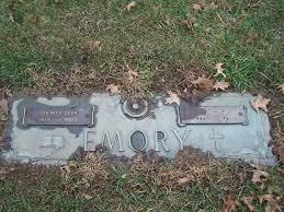 Lillian Bernice Hanchett Emory (1918-1989) - Find A Grave Memorial