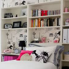 Storage ideas for teenage bedrooms