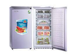 Tủ đông dạng đứng Funiki HCF 166P – Điện lạnh Quốc Hương