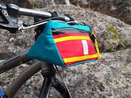 Topo Designs Bike Bag Robonza Review Topo Designs Bike Bag