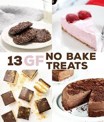 13 Easy No Bake Desserts Leave That Oven Off