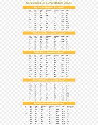 Unmistakable Size Chart Sepatu Vans Lakai Shoe Size Chart