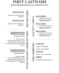 resume template for openoffice does openoffice have resume templates parfu kaptanband co