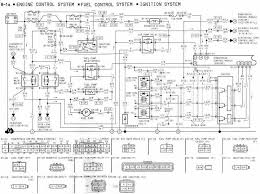 1994 mazda rx 7 engine control fuel control and ignition system 1994 mazda rx 7 engine control fuel control and ignition system wiring diagram all about wiring diagrams