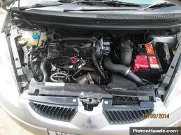 used parts mitsubishi for in wellingborough pistonheads mitsubishi colt di d 2004 2008 1 5 fuse box in engine bay