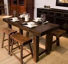 ... 81 Astounding Long Skinny Dining Table Home Design ...
