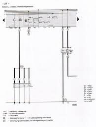 b4 audi 80 wiring diagrams 9 14 battery starter alternator