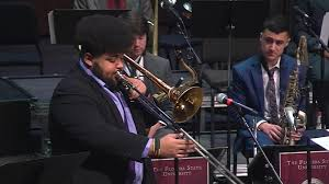 WFSU Music | FSU Jazz Ensemble I |February 20, 2020 | Season 2020 | Episode  2 | PBS