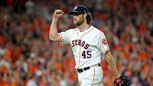 Gerrit Cole signs with Yankees for nine ...