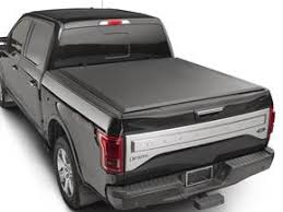 Roll up Truck Bed Covers for Pickup Trucks | WeatherTech