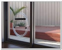 dog door sliding door insert cover security door stopper dog fantastic dog doors for sliding glass