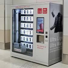 Magex Vending Machine Unique Uniqlotogo Hashtag On Twitter