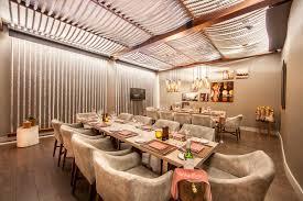 Durban Design Big Easy Winebar Grill Virserius Studio Archello
