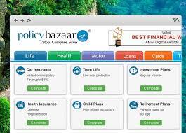 india s policybazaar raises 20 million to boost insurance s comparison portal