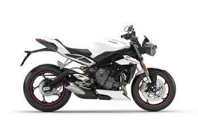 <b>Triumph Street Triple</b> RS Price, Mileage, Review - Triumph Bikes