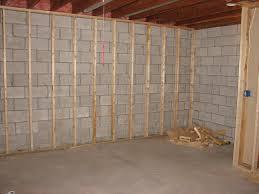 interior cinder block wall covering ways to cover bat walls
