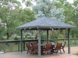 diy roofing for outdoor living areas custom roofing kits for regarding diy gazebo kits