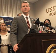 Officials announce new statewide Mississippi Human Trafficking Council |  Mississippi Politics and News - Y'all Politics