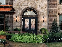 french country front doorOne Hump or Two Choosing an Entry Door Style  Toll Talks  Toll