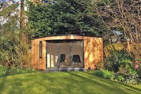 bespoke garden rooms garden annexe