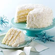 Pineapple Coconut Cake Recipe Taste Of Home