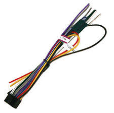 kenwood car audio and video speaker wire harness kenwood original wire harness for car audio many models