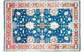 blue oriental rugs charming rug red and white decorating with navy area o navy blue oriental rug