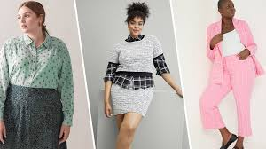 5 <b>Plus</b>-<b>Size</b> Fashion Trends for Fall <b>2019</b> | Glamour | Glamour